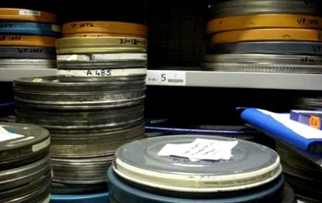 Movie archive